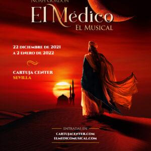 El Medico el musical